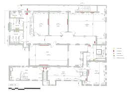 leigh on sea community centre floor plan