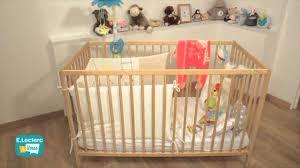 chambre bébé leclerc c votre bébé organiser la chambre de bébé 6 9 mois