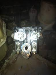 nissan altima 2005 battery battery fuse block need to replace it and need help finding part