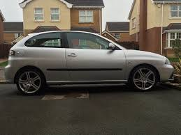 1 8 petrol seat ibiza fr july 2006 in dromara county down gumtree