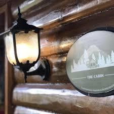 Cabin Light Fixtures by The Cabin Resorts Home Facebook
