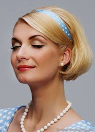 hairstyles with headbands foe mature women 21 splendid retro chic hairstyles you must love styles weekly