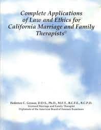 complete applications of law and ethics a workbook for california