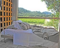 Linen House Bed Linen - summer bed rough linen soft summer bedding 100 natural linen