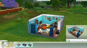 Kidsroom The Sims 4 Kids Room Stuff Pack
