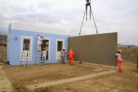 Prefab Homes Houston Texas Modular Home Builder Concrete Modular Homes Being Produced In