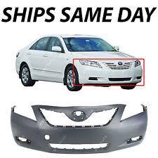 camry front bumper ebay