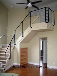 Cable Banister Cable Railing