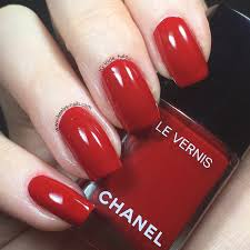 chanel nail polish fall 2016 swatches keely u0027s nails