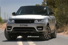 lifted range rover 2014 range rover sport review 5 0 v8 supercharged hse dynamic