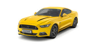 New Black Mustang Europe Gets 2 Special Ford Mustang Editions Ford Authority