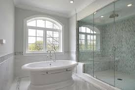 glass tiles for bathroom floors extraordinary interior design ideas