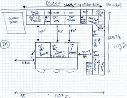 kitchen layout with island kitchen layouts with island kitchen layouts design manifest