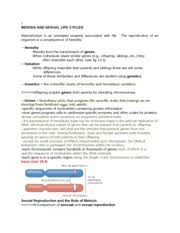 learnsmart chapter 11 chapter 11 sexual reproduction and
