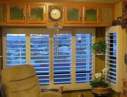 Rv Valance Ideas Top 3 Window Blinds And Shades For Houseboats And Rv U0027s Rv