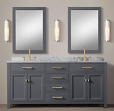 54 Inch Bathroom Vanity Single Sink All Vanities U0026 Sinks Rh