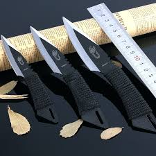 tactical kitchen knives knifes 3 in 1 knife tactical fixed blade knife survival outdoor