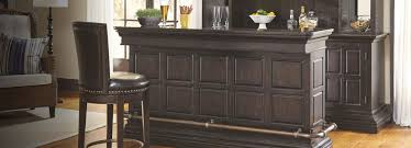 exciting bar sets for basements inspiration basement designs