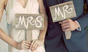 Mr And Mrs Wedding Signs Mr And Mrs Quiz Funny Rude Naughty Questions For Him U0026 Her