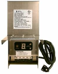 Low Voltage Landscape Lighting Transformers 150 Watt 600 Watt Low Voltage Outdoor Landscape Lighting