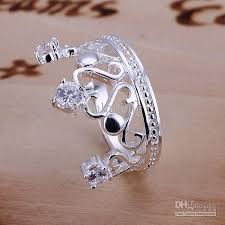 silver pretty rings images Pretty rings_other dresses_dressesss jpg