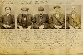 the real peaky blinders who were the birmingham criminal