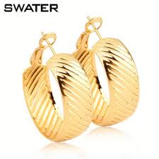 beautiful gold earrings images new 2018 fancy simple 2 gram gold beautiful earrings