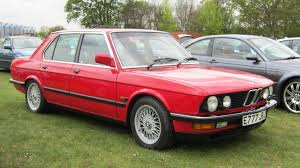 file bmw m5 e28 3453cc first registered january 1988 jpg