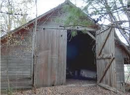 Bugeye Barn Saving A Little Bit Of Kellison History U2013 By Bob Peterson