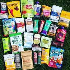 snacks delivered healthy snacks delivered to your door each month free shipping