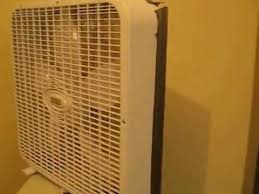 box fan filter woodworking box fan air cleaner test youtube