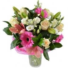 Order Flowers Online Send Flowers To Greece With Anthemionflowers Gr Online Flower
