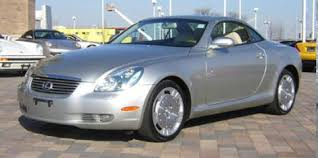 lexus 430 price 2002 lexus sc 430 used car pricing financing and trade in value
