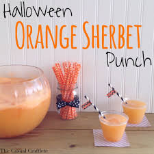 halloween drinks kid friendly halloween orange sherbet punch sherbet punch halloween parties
