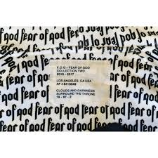 fear of god all over print hoodie u2013 h for hype