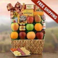Sympathy Gift Baskets Free Shipping Fruit Gift Baskets Fruit Gifts And Gift Baskets On Pinterest