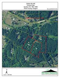 map of oregon tax lots valley view property 1