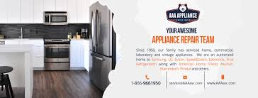 kitchen appliance service aaa appliance service center home facebook