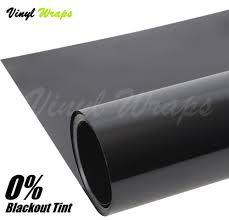 light blocking window film 0 blackout window tint film vinylwraps