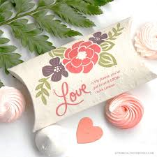 seed paper wedding favors seed paper wedding favor boxes that give the gift of flowers