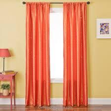 Burnt Orange Curtains Sale Impressive Design Ideas Burnt Orange Curtain Panels Softline Calum