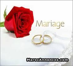 inchallah un mariage si dieu le veut femme cherche homme pour mariage à larache marocannonces