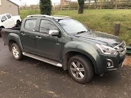 bugatti pickup truck used isuzu d max cars for sale with pistonheads