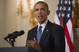 Seeking Obama Obama Debates Seeking Congressional Approval To Launch Airstrikes