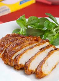 cuisiner des escalopes de poulet escalope croustillante au paprika maizena