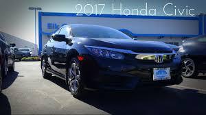 honda civic lx review 2017 honda civic lx 2 0 l 4 cylinder review