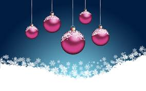 picture collection magenta christmas ornaments all can download