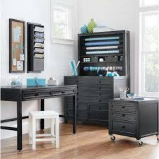 scrapbooking cabinets and workstations craft storage storage organization the home depot
