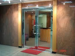 Fire Rated Doors With Glass Windows by Fire Resistant Glass Doors Inspiration Pixelmari Com