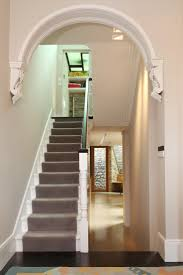 home interior arch designs view victorian hallway decorating ideas home design wonderfull